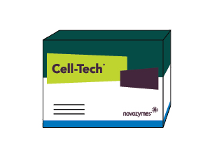 Cell-Tech box