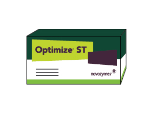 Optimize ST box